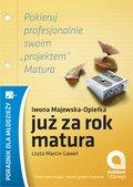 Już za rok matura - audiobook mp3