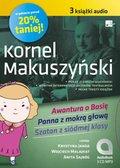 Kornel Makuszyński Pakiet audio mp3