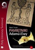 Pamiętniki Adama i Ewy - audiobook mp3