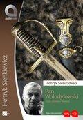 Pan Wołodyjowski - audiobook mp3