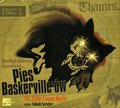 Pies Baskerville'ów - audiobook mp3