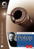 Potop - audiobook mp3