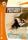 Przygody Tomka Sawyera - audiobook mp3