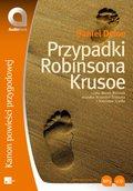 Przypadki Robinsona Crusoe - audiobook mp3