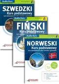 Języki skandynawskie: szwedzki, fiński, norweski