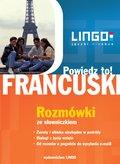 FRANCUSKI na mp3 Rozmówki francuskie