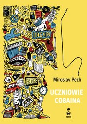 : Uczniowie Cobaina - ebook